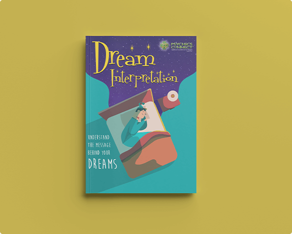 dream interpretation ebook
