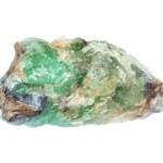 Chrysoberyl crystal