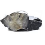 flint crystal